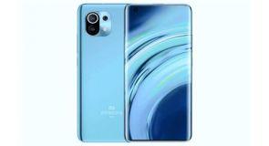 Новенький смартфон от именитого китайского бренда – Xiaomi Mi 11