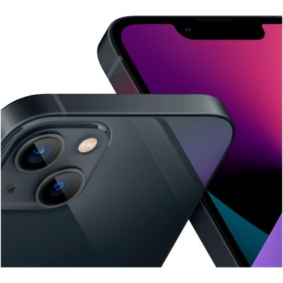 Смартфон Apple iPhone 13 512Gb тёмная ночь