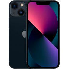 Смартфон Apple iPhone 13 128Gb тёмная ночь