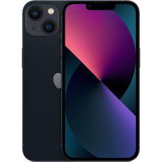 Смартфон Apple iPhone 13 256Gb тёмная ночь