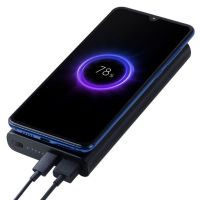 Power Bank Xiaomi Mi Wireless Charger с поддержкой беспроводной зарядки