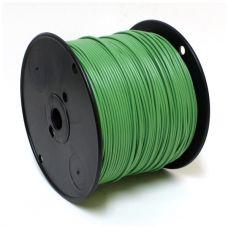 Кабель межблочный аудио Black Rhodium Rondo (Green) (bulk)
