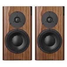 Полочная акустика Dynaudio FOCUS 20 XD Walnut High Gloss