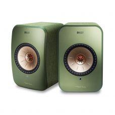 Акустическая система KEF LSX green (SP3994JX)