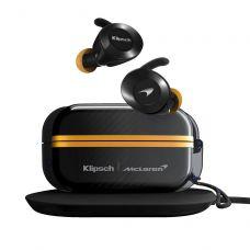 Bluetooth-наушники Klipsch T5 II True Wireless Sport McLaren Edition