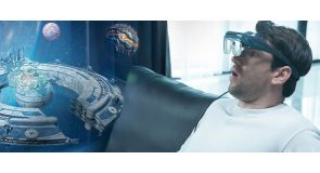 От современных 3D-трехнологий до аксессуаров в мир виртуальной реальности