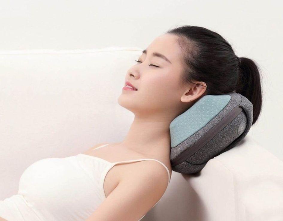 Xiaomi LeFan Kneading Massage Pillow